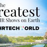 HRTECH WORLD 2016