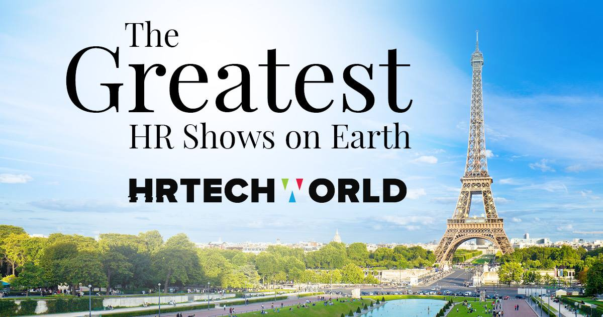 HRTECH WORLD 2016